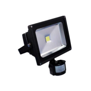 50W LED Flood LIIKUMISANDURIGA