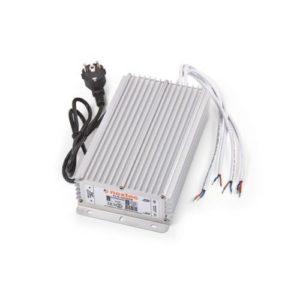Toiteplokk IP67 / 12V /16,6A / 200W