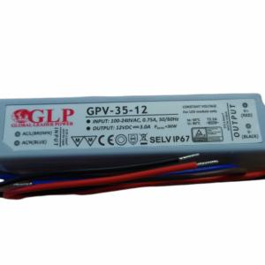 GPV 12V, 35W