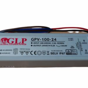 GPV 24V, 100W
