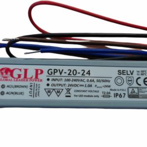GPV 24V, 20W