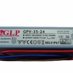 GPV 24V, 35W