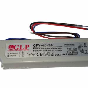 GPV 24V, 60W